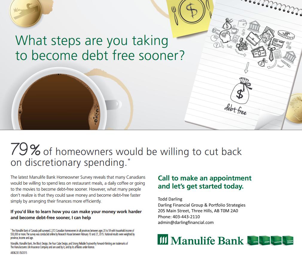 Debt Free Sooner